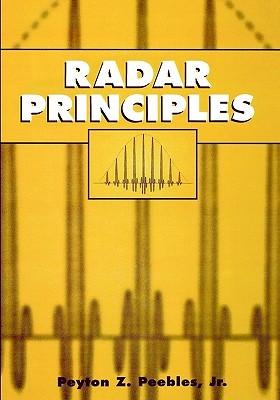 Radar Principles Peyton Z. Peebles Jr.