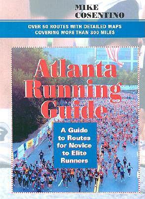 Atlanta Running Guide Mike Cosentino