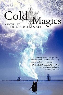 Cold Magics Erik Buchanan