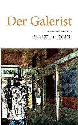 Der Galerist Ernesto Colini