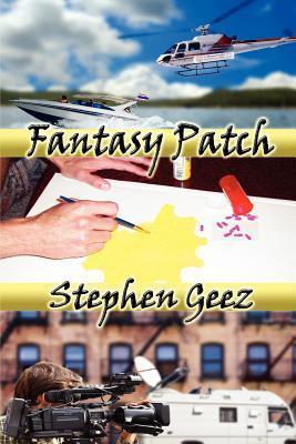 Fantasy Patch Stephen Geez
