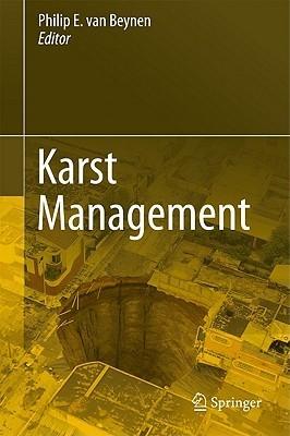 Karst Management  by  Philip E. van Beynen