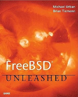 FreeBSD Unleashed  by  Michael Urban