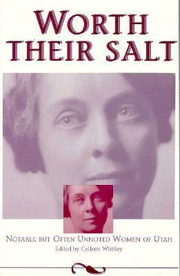 Worth Their Salt  by  Colleen Whitley