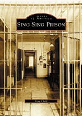 Sing Sing Prison Guy Cheli