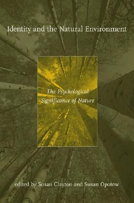 Conservation Psychology: Understanding and Promoting Human Care for Nature  by  Susan Clayton