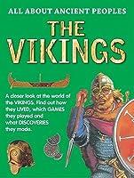Vikings Anita Ganeri