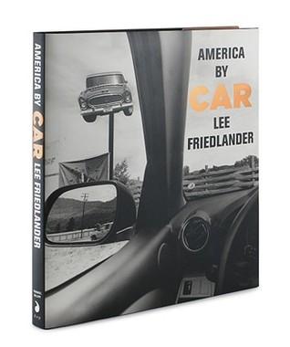 Lee Friedlander: America Car: Limited Edition by Lee Friedlander