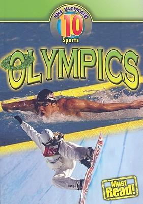 Olympics  by  Mark Stewart