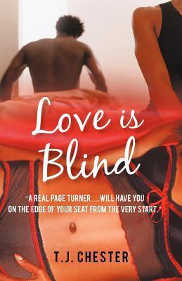 Love Is Blind T.J.  Chester