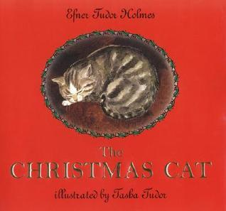 The Christmas Cat  by  Efner Tudor Holmes