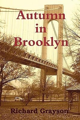 Autumn in Brooklyn Richard   Grayson