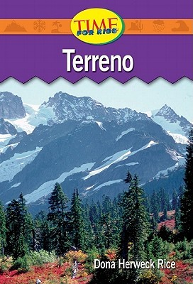 Terreno  by  Dona Herweck Rice