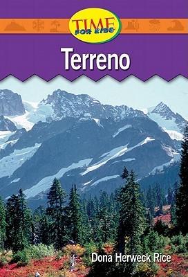 Terreno  by  Dona Herweck Rice