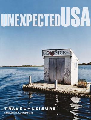 Travel & Leisure: Unexpected USA Travel and Leisure Magazine