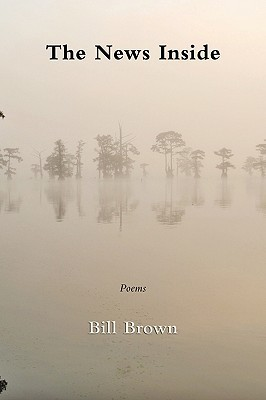 The News Inside  by  Bill Brown
