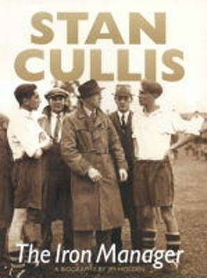 Stan Cullis  by  Jim  Holden