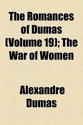 The War of Women  by  Alexandre Dumas