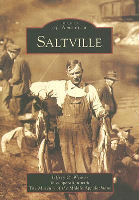 Saltville (VA)  by  Jeffrey C. Weaver
