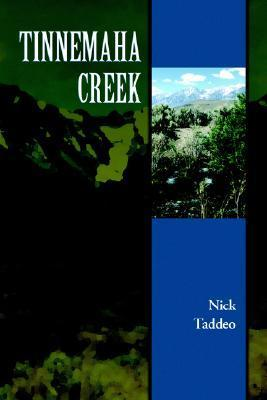 Tinnemaha Creek Nick Taddeo