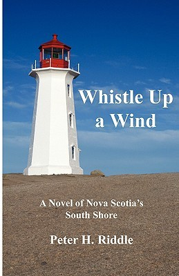Whistle Up a Wind Peter Riddle