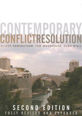 Peacekeeping and Conflict Resolution (Cass Series on Peacekeeping) Oliver Ramsbotham