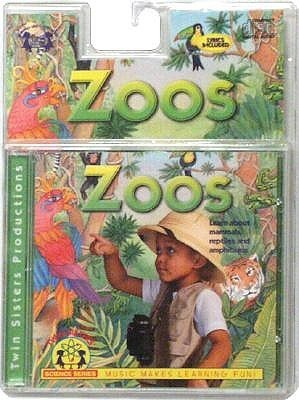 Zoos (The Science Series) Series Science       Cdtwns        125Cdp