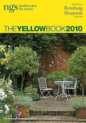 The Yellow Book 2010: Ngs Gardens Open for Charity. Joe Swift