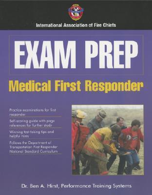 Medical First Responder Ben A. Hirst