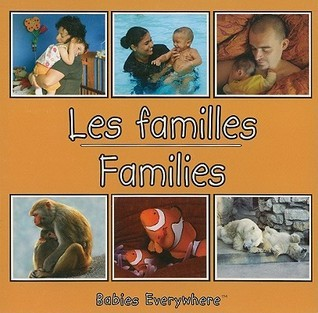 Les Familles/Families  by  Star Bright Books