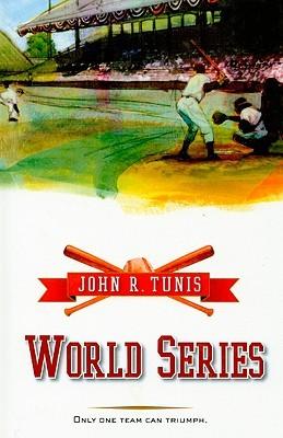 World Series John Roberts Tunis