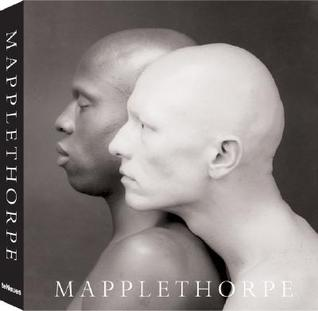 Forty Nudes  by  Robert Mapplethorpe