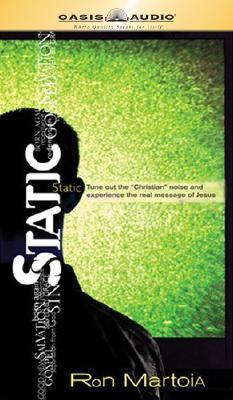 Static  by  Ron Martoia