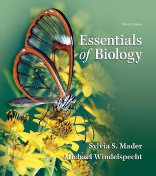 Lab Manual for Essentials of Biology Lab Manual for Essentials of Biology  by  Sylvia S. Mader