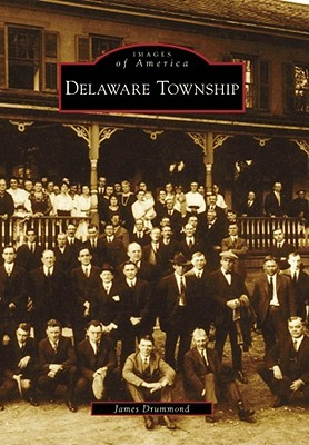 Delaware Township  by  James   Drummond