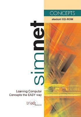Simnet Concepts: An Interactive Student CD-RROM  by  Triad Interactive