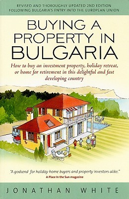Buying A Property In Bulgaria Jonathan White