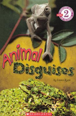 Animal Disguises Emma Ryan
