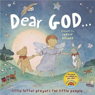 Dear God . . . Max Lucado