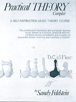 Practical Theory, Vol 1  by  Sandy Feldstein
