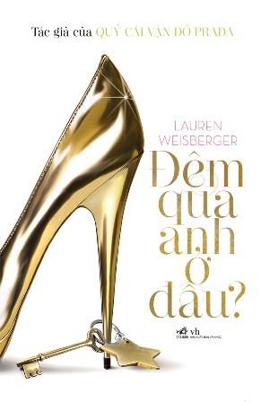 Đêm qua anh ở đâu? Lauren Weisberger