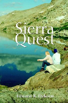 Sierra Quest  by  Edward Etzkorn
