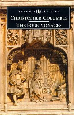 My First Voyage: Christopher Columbus  by  Christopher Columbus