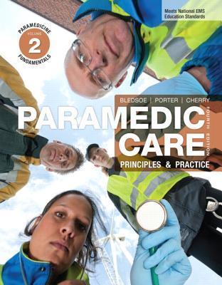 Paramedicine Fundamentals  by  Bryan E. Bledsoe