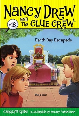 Parade Problems (Nancy Drew and the Clue Crew, #18) Carolyn Keene