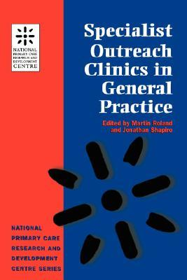 Specialist Outreach Clinics in General Practice NPCRDC