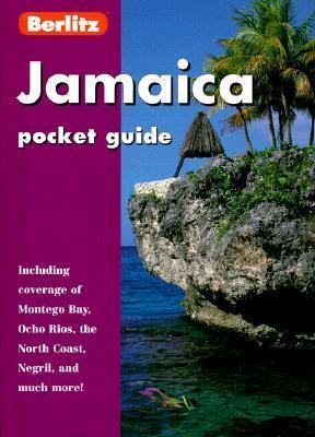 Jamaica  by  Berlitz Publishing Company