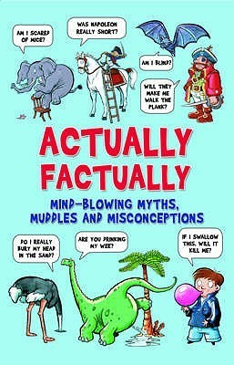 Actually Factually (Buster Books)  by  Guy Campbell