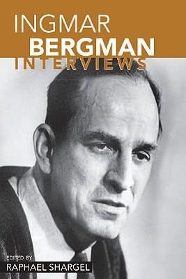 Ingmar Bergman: Interviews  by  Ingmar Bergman