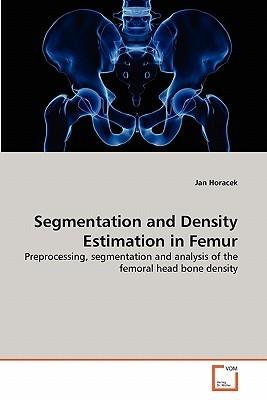 Segmentation and Density Estimation in Femur  by  Jan Horacek